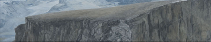 Whalen's Terrain