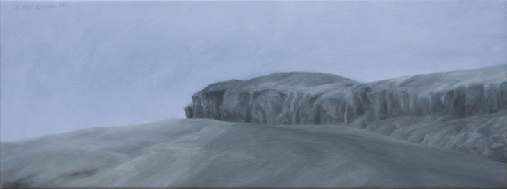 Arduous Terrain (Burnt Cape)