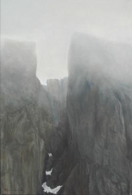 Western Brook Mist