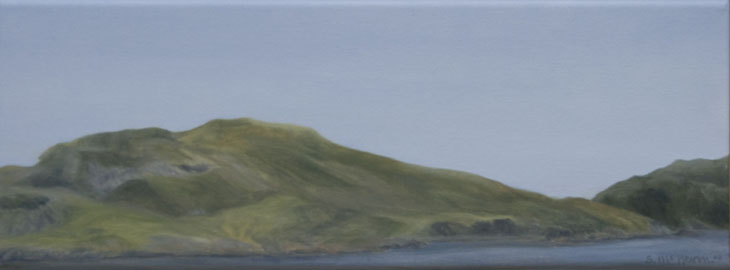 Quirpon Island