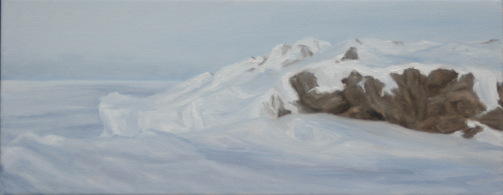 Snow Icing
