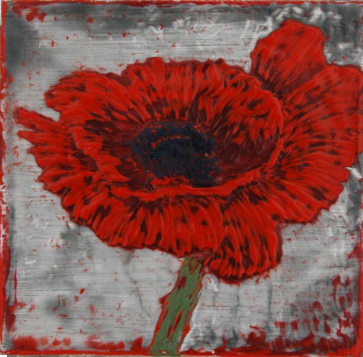 Poppies_Field of Rememberance #7