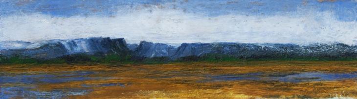 Western Brook Fjord Plains